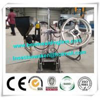 China Horizontal Type Submerged arc welding trolley / Tractor with IGBT Welder on sale