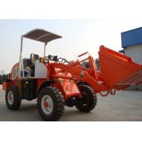 CE approved mini loader for sale Manufactures