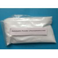 Buy cheap Anabolic Androgenic Raw Steroid Powders Halotestin Fluoxymesterone CAS 76-43-7 from wholesalers