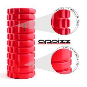 China Ningbo Virson EVA yoga foam roller for massage,.ABS foam roller.PVC foam roller wholesale