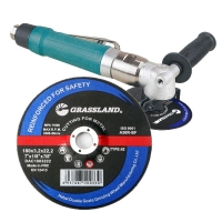 Buy cheap Cutting 7 Inch 180 Mm X 3 Mm Angle Grinder Discs For Metal from wholesalers