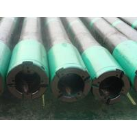 China API 5CT K55 Seamless Tubing Pipes from China Manufacturer wholesale