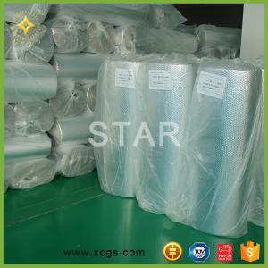 China Reflective Aluminum Foil Bubble Rolls wholesale