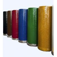 China Color Self Adheive Bopp Packing Tape Jumbo Roll No Residue 38mic - 55 Micron Thickness wholesale