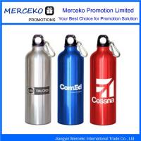 China 2015 Promotional Item Aluminum Sport Water Bottle on sale