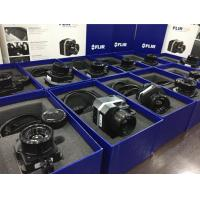 China Thermal Imaging Camera for UAV with Temperature Measurement and Target Tracking 50KM Detection Range wholesale