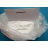 China Raw Material Anti Estrogen Steroids Letrazole / Femara CAS 112809-51-5 wholesale