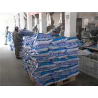 China good quality blue color washing powder/blue color detergent powder with cheap price wholesale