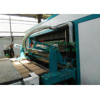 China Eco-friendly Fiber Pulp Egg Tray / Fruit Tray Machinery with CE Certified wholesale
