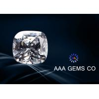 China High Hardness Colorless Moissanite Loose Gemstones Lab Created wholesale