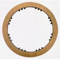 China Paper Based Friction Disc for Gearbox wholesale
