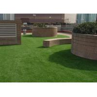 Buy cheap Super Soft Garden Artificial Turf Landscaping  For Children Healthy Eco - Friendly from wholesalers