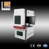 China Fiber Laser Marking Machine 50w Raycus For Guns Engraving wholesale