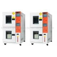 China Climatic Temperature Environmental Test Chamber For Testing Material Dry Resistance wholesale