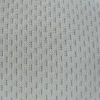China Polyester mesh with moisture wicking and UV protection wholesale