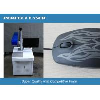 China 0.02mm Accuracy CNC co2 laser marker for wood , 3D Curved Surface Dynamic wholesale
