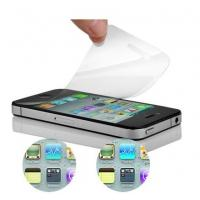 China Anti Fingerprint Cell Phone Screen Protector Protective Film For Samsung on sale
