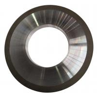 China Large Diameter Resin Bond Grinding Wheel , 1A1 700*40*305*10 Resin Bond Wheel wholesale