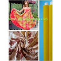 Quality Polyester Screen Printing Mesh Fabric (DPP) for sale