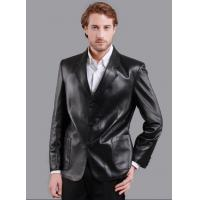 China Sheep Skin Jacket - Genuine Leather Suit on sale