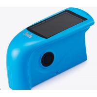 NHG268 Tri Gloss Meter  In Blue , 60 Degree Gloss Meter With Calibration Plate Manufactures