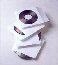 China CD Envelope wholesale
