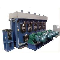 China high speed angle straightening machine W50-16, roller type, high productivity wholesale