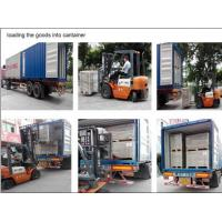 palletized 700*1000mm grey board