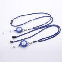 China Gifts & Crafts » Promotional Gifts custom Polyester woven polyester lanyards wholesale