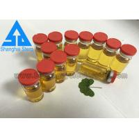 CAS 965-93-5 Steroid Injection For Bodybuilding Methyltrienolone 2mg