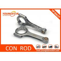 China Iron Cast Connecting Rods 23510-2E100 For Hyundai NU 1.8 High Strength TS 16949 wholesale