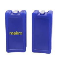 Buy cheap Custom HDPE Plastic Material FDA Cooling Ice Pack Cooler For Kids Bags from wholesalers