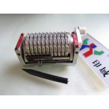 China forward vertical numbering machine for Printing Machine  GTO46 wholesale