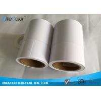 "China Waterproof 240gsm RC Glossy Minilab Inkjet Photo Paper Roll 4"" 6"" 8"" wholesale"