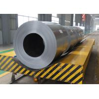 China PE / PVDF / SMP Color Coated Galvanized Steel Coil For Roller Shutter Door 0.95mm Thickness wholesale