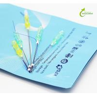 China 2018 Innovative Products Blunt Cannula Double Screw Threadlift Korea wholesale