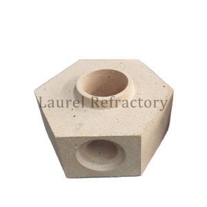 China Fire Resistant High Alumina Refractory Bricks For Kiln wholesale