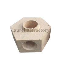 Buy cheap Fire Resistant High Alumina Refractory Bricks For Kiln from wholesalers