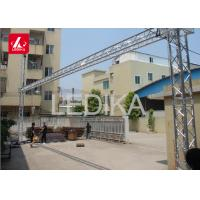 China Rotating Lighting LED Display Truss wholesale
