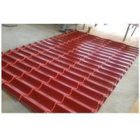 Buy cheap Roofing Pre Painted Aluminum Sheet Metal in coil 0.12-1.5mm 3000 Series from wholesalers