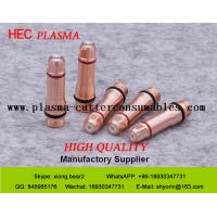 Buy cheap  Silver Plus Electrode 220629-S For  HPR400XD Plasma Cutter Parts from wholesalers