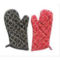 China Microwave Oven Gloves wholesale