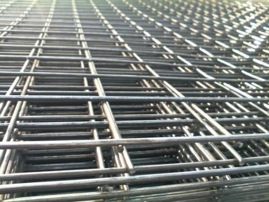 Quality 100 mm Hole Opening Galvanized Welded Mesh for Underground Support for sale