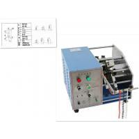 China Motorized Efficiency Axial Lead Forming Machine For Taped Axial Components wholesale