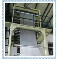 China Pneumatic Device Laminating Film Blowing Machine with Auto load wholesale