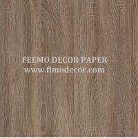 China Printed Decor Paper for MDF Particle Board Lamination wholesale