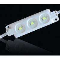 China Waterproof IP66 LED Module/Injection 3528 SMD/outdoor and indoor using wholesale