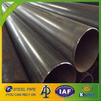 China astm a53 gr.b/BS 1387/Q235 ms erw pipes wholesale