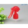 China Custom Plastic Trigger Sprayer / Mini Trigger Sprayer With Logo Accepted wholesale