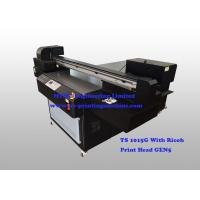 China High Precision Digital Industrial Printing Machines Multicolor wholesale